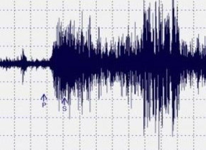 Lieve scossa di terremoto tra Lunigiana e Garfagnana