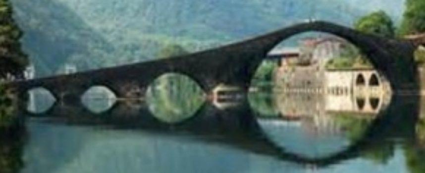 In treno per i borghi della Valle del Serchio