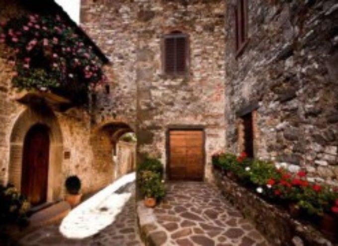 Serchio & Garfagnana: la Toscana che non t'aspetti di Giuseppe Ortolano