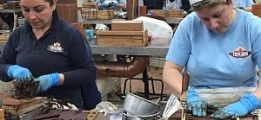 Lucca, le signore del Toscano prime nei traguardi del mondo del lavoro