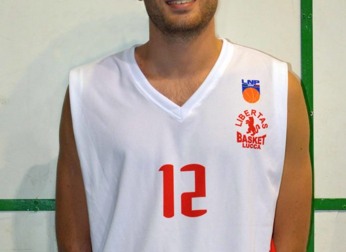 Federico Tellini convocato per l'All Star Game 2016 di serie C Silver