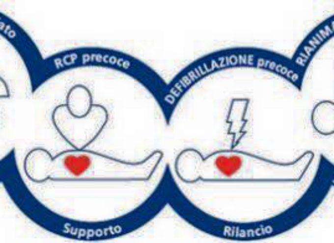 La ProLoco Barga in collaborazione con la Misericordia del Barghigiano terrà il terzo corso BLS-D (Basic Life Support con Defibrillatore)