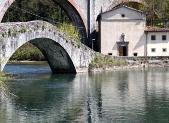 La prima (e quindi la più antica) strada garfagnina:la Via Clodia Nova, orgoglio di Roma