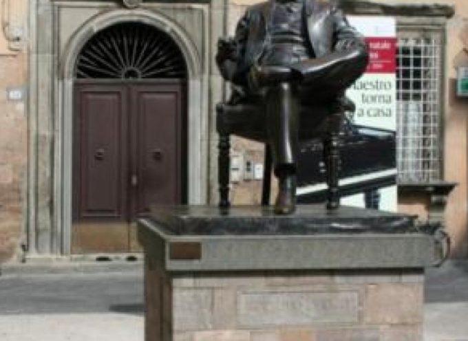 Al Puccini Museum iniziative per il fine settimana