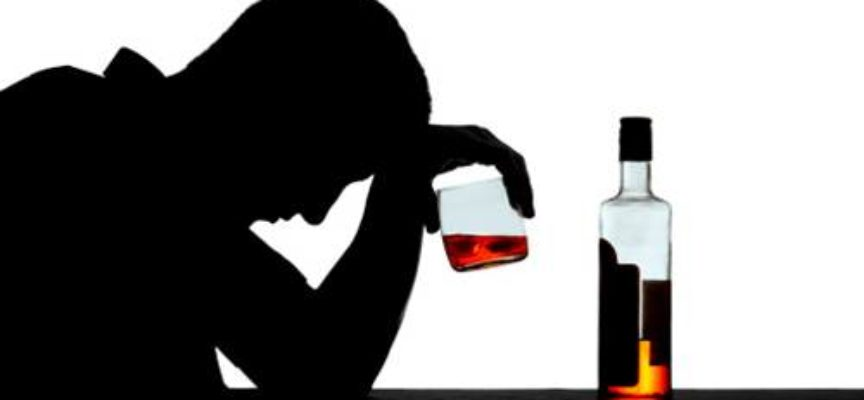Rischio di dipendenza dell'alcol solo con l'odore.