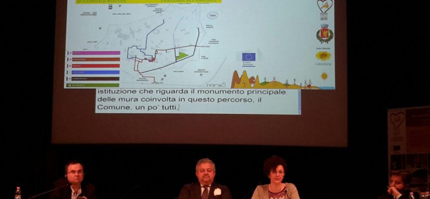 Turismo per Tutti: la Fondazione Banca del Monte di Lucca ad Arezzo