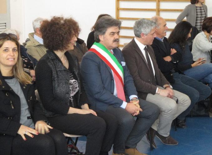 Altopascio onorano Andrea Bianchi, caduto della Resistenza a Vizzola di Fornovo di Taro….