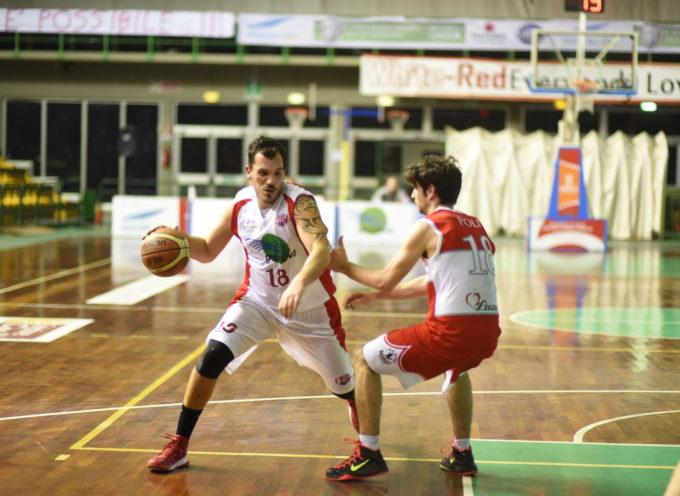 Domani alle 21 al Palatagliate la Geonova esordisce in casa nel girone Promozione contro Prato