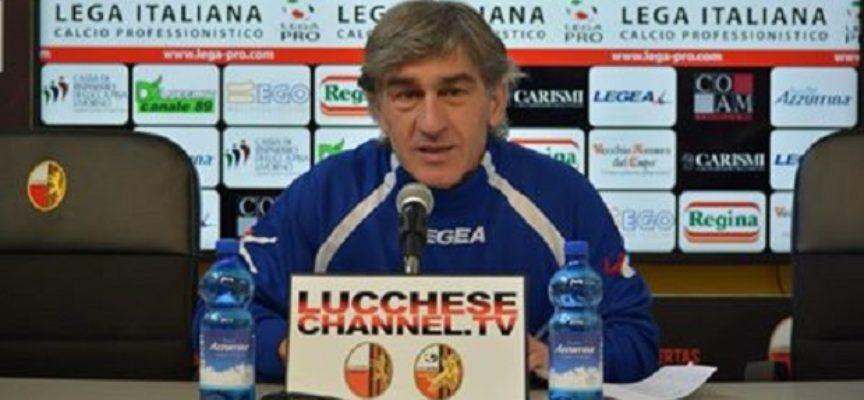 """Galderisi: """"Contro l'Arezzo sarà una partita decisiva"""