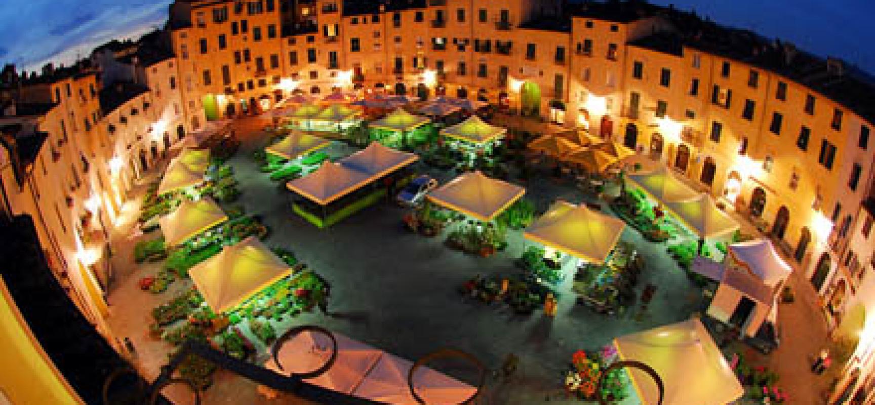 Lucca capitale artigianato e piccola e media industria p for Ccnl legno e arredamento piccola e media industria