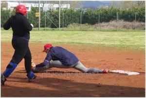 Michele Coppi in azione (1)