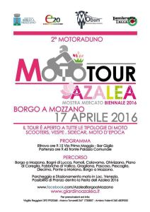 Mototour Azalea