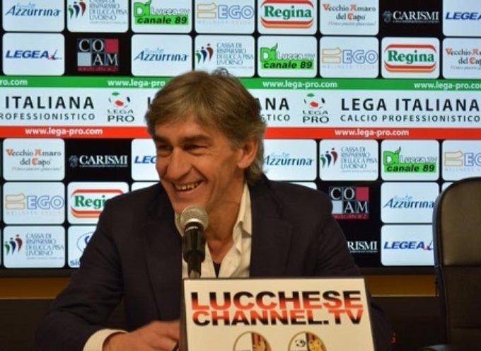 Galderisi post Lucchese 2- Rimini 0,