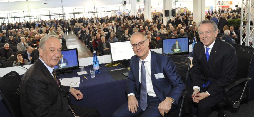 Banco Popolare: Grande partecipazione all'assemblea a Lucca