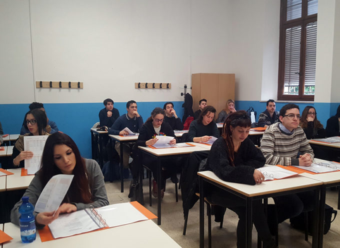 TURISMO: ITS LUCCA in Hospitality management