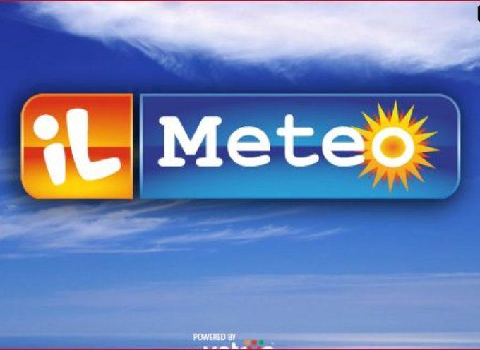 Il METEO da domenica 6 a martedì 8 marzo in VALLE DEL SERCHIO