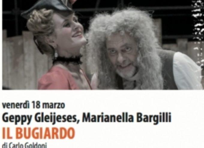 """""""Il Bugiardo"""" di Goldoni al Teatro Alfieri di Castelnuovo di Garfagnana"""