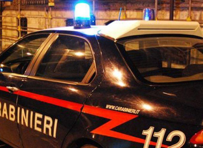I cittadini sono vicini al carabiniere ferito durante l'arresto a Fornaci di Barga