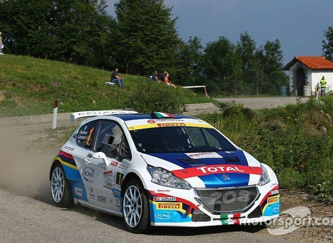 BARGA –Questa  settimana sulle nostre strade andrà in scena il 42° Rally del Ciocco e Valle del Serchio.