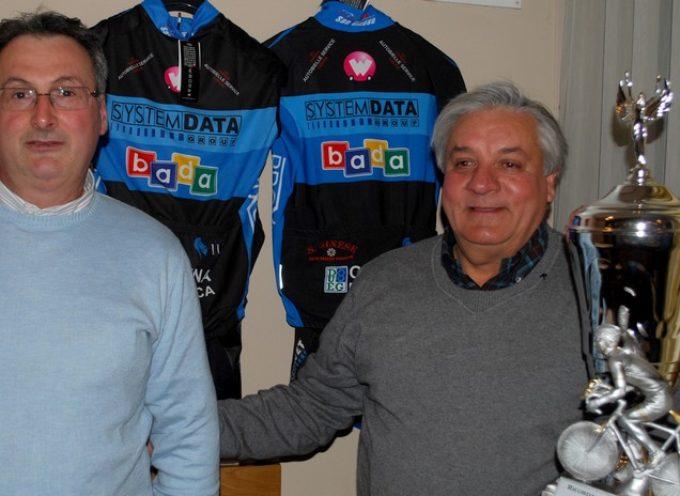 Presentazione del Ciclo Team San Ginese 2016