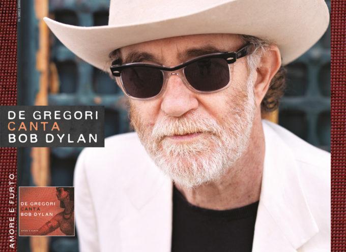 Castelnuovo di Garfagnana, De Gregori canta Bob Dylan: