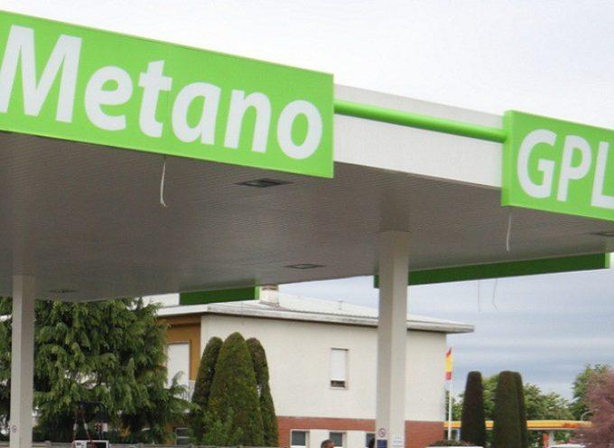 LUCCA,  incentivi per le auto a gas e metano