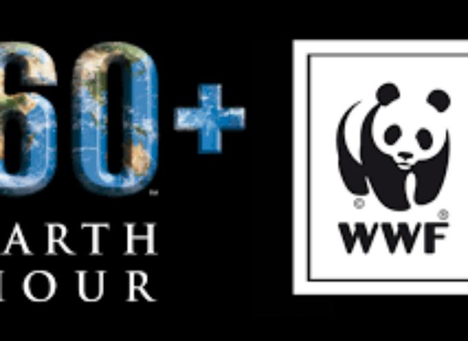 ANCHE BORGO A MOZZANO PARTECIPA ALL'EARTH HOUR DEL WWF