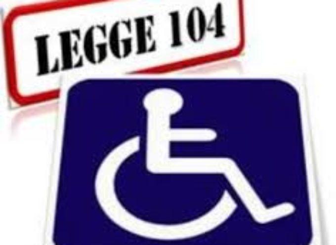 Permessi legge 104: Ecco cosa fare per averli e in quali casi