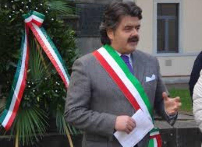 """Marchetti """" Ci dispiace ma non possiamo offrire come Comune a Tori attrezzature e soldi per la sua campagna elettorale """""""