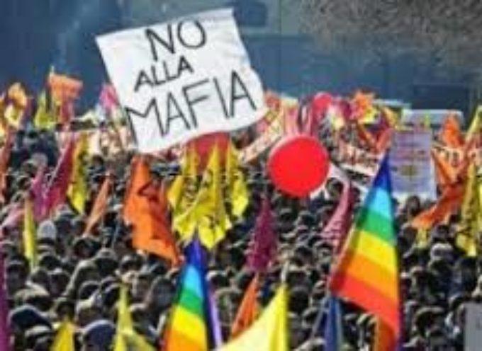LUCCA, LUNEDI' GIORNATA DELLA MEMORIA PER LE VITTIME DELLA MAFIA