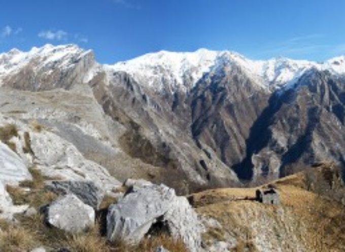 Fabriche di Vergemoli, Ecomuseo delle Alpi Apuane