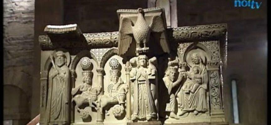 Nuove luci per il Duomo di Barga[VIDEO]