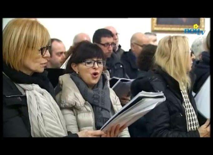 La Dedicazione del Duomo ricordata con una Messa[video]