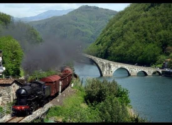 concorso fotografico ferrovia lucca aulla