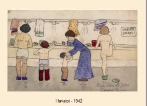 il lavatoio