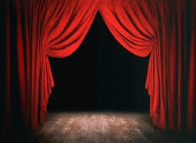 Sabato 12 marzo per la Stagione di Prosa del Teatro dei Rassicurati di Montercarlo (Lu), LA STORIA DELLA MUSICA