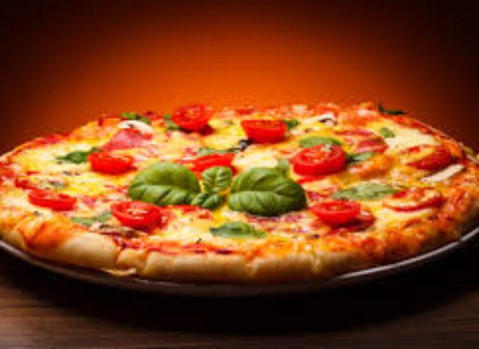 LA CNA A SOSTEGNO DELLA PIZZA PATRIMONIO DELL'UMANITA'