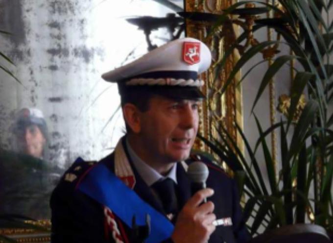 lucca, altri guai in vista per il comandante della polizia municipale