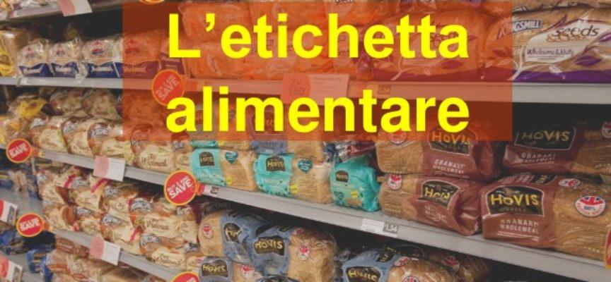 le Multinazionali dei veleni Alimentari fanno i trucchi sulle Etichette
