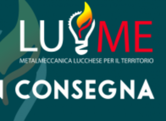 Progetto LU.ME. conferma il suo impegno per il territorio