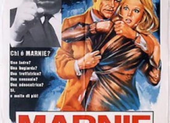 Cineclub 2016 (Bagni di Lucca) – MARNIE regia di Alfred Hitchcock