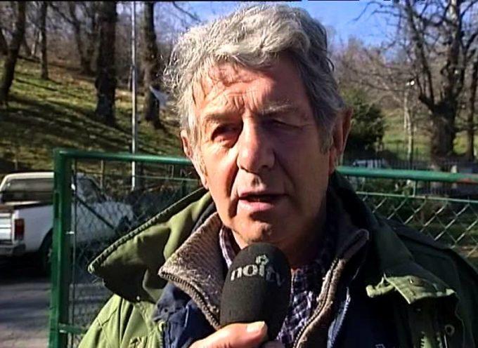 Garfagnana, ecco i danni degli ungulati all'agricoltura[video]