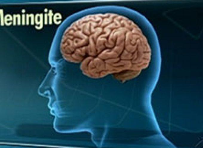 lucca, altro ricovero per meningite, forma non contagiosa,
