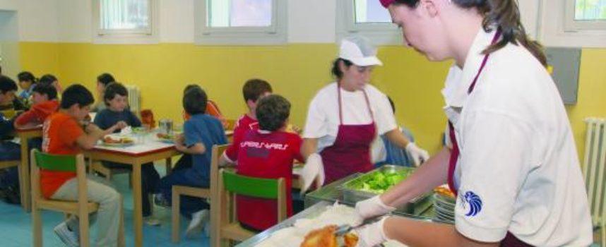 Il Comune punta a recuperare crediti pregressi nel servizio di refezione scolastica