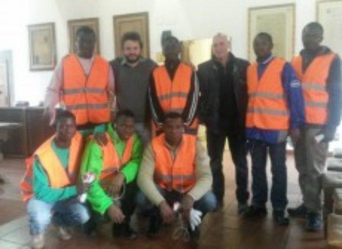 Sei richiedenti asilo saranno ospitati a Diecimo (Borgo a Mozzano)