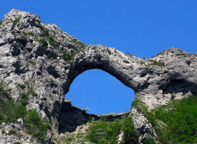 Altalena del Monte Forato