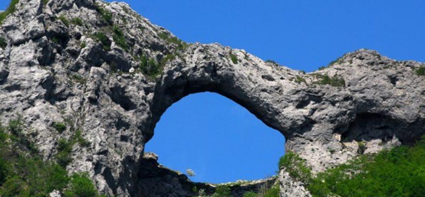 Trekking sul Monte Forato