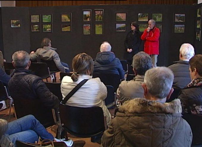 Inaugurata la mostra fotografica di Tommaso Teora- Primavera in Garfagnana