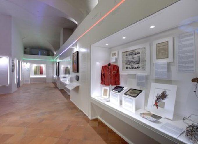 VISITA GUIDATA AL MUSEO DEL RISORGIMENTO A TRE ANNI DALL'APERTURA