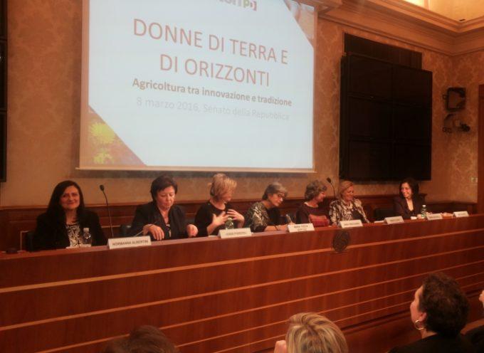 """Successo al Senato per il libro """"Sulle spalle delle donne"""" di Normanna Albertini edito da Garfagnana editrice…."""
